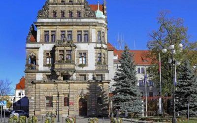 Urząd Miasta w Legnicy