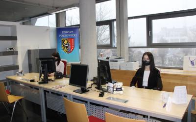 biuro paszportowe Polkowice