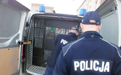 Policja Głogów